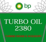 BP Turbine oil